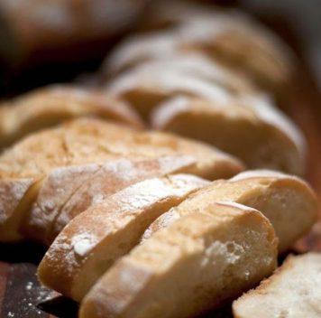 Хлеб может содержать больше соли, чем чипсы