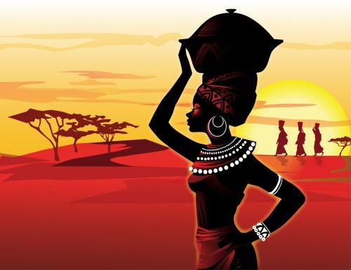 Лекция «Африканские полевые экспедиции».