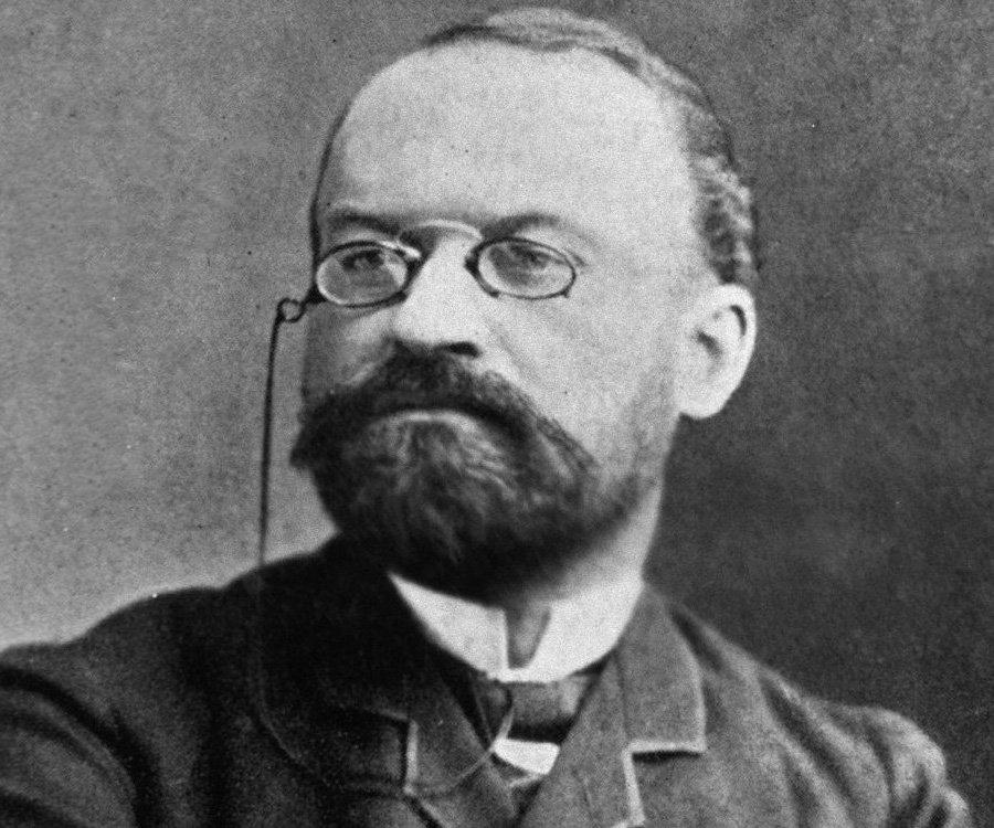 Альфонс Лаверан, первооткрыватель возбудителя малярии.