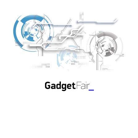 Международная выставка Gadget Fair в«Крокус Экспо».