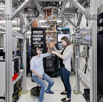 IBM запустит коммерческий сервис квантовых вычислений