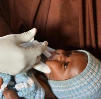 Новая вакцина против ротавируса подтвердила свою эффективность