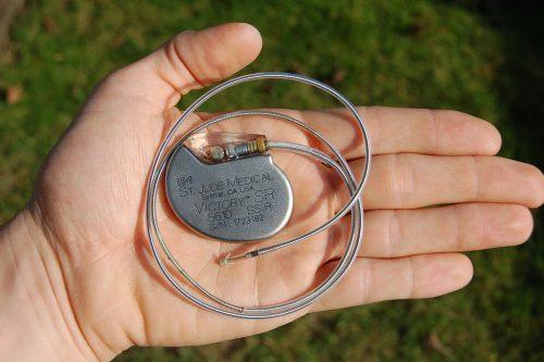 Данные твоего кардиостимулятора могут быть использованы против тебя всуде, %username%.