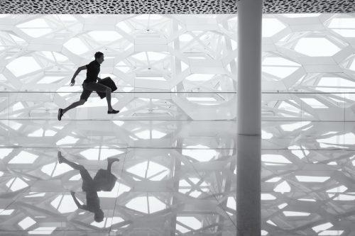 Предприниматели, живущие сСДВГ, принимают решения быстро— илегко мирятся снеизбежными неудачами.