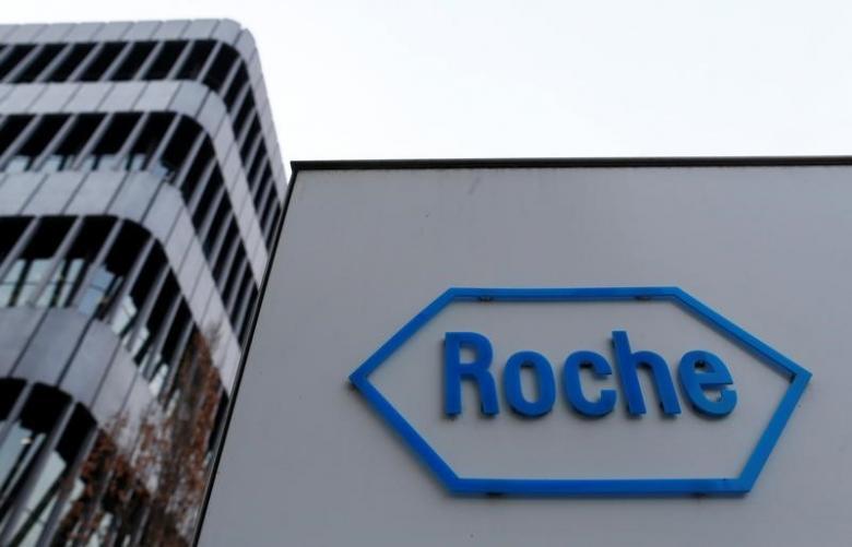 Новый препарат для лечения рассеянного склероза «Окревус» выпускается компанией <i>Genentech</i>, принадлежащей фармацевтическому гиганту <i>Roche</i>.