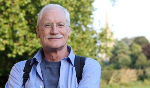 Профессор Вольфрам Шульц, работы которого повлияли наформирование современных представлений оработе центра вознаграждения.