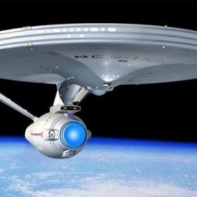 100-Year Starship