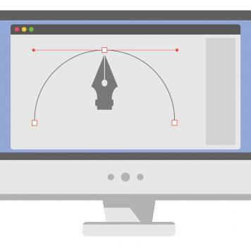 Интерактивная геометрия напримере кривых Безье