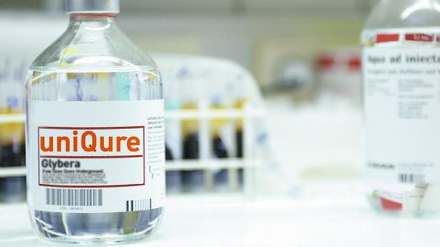 Глибера, препарат производства фармкомпании <i>UniQure</i>, будет доступен пациентам вплоть до октября этого года.