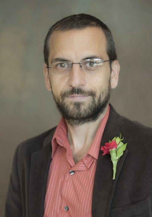 Роман Ямпольский, Ph.D, профессор Университета Луисвилля, Кентукки, США