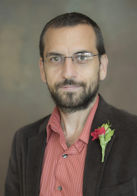 Роман Ямпольский, Ph.D, профессор Луисвиллского университета, Кентукки, США