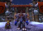 А вот так в мире World of Warcraft выглядят авторы исследования.
