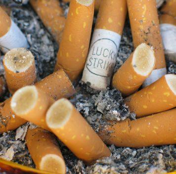 На Земле почти миллиард курильщиков