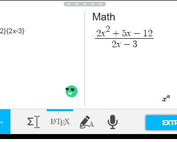 Новое расширение для Chrome облегчает ввод формул