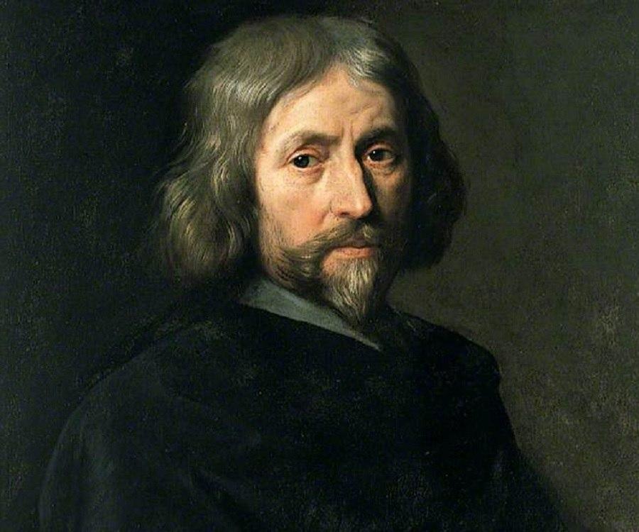 Уильям Гарвей.