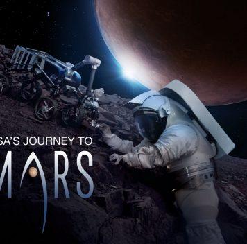 Стало известно, сколько стоят «марсианские» программы НАСА