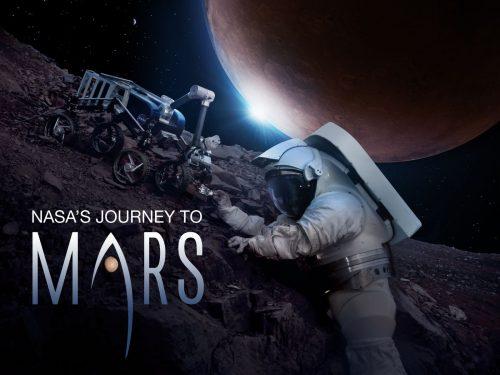 Путешествие наМарс: здорово, но дорого.