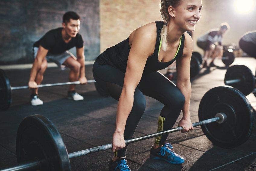 Чтобы замедлить процесс клеточного старения, необходимы регулярные интенсивные тренировки.