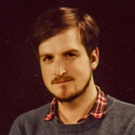 Брайан Мерчант (Brian Merchant)