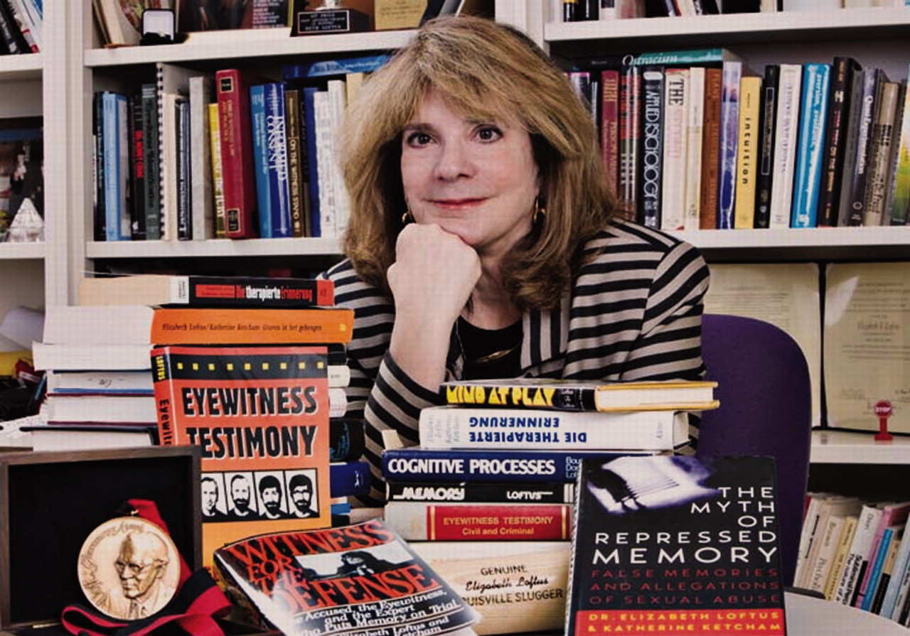 summarize elizabeth loftus research lost in the mall Author(s): germar rudolf: title: the lies and deceptions of deborah lipstadt: sources: inconvenient history, vol 9, no 4 (2017): dates: published: 2017-10-17, first.