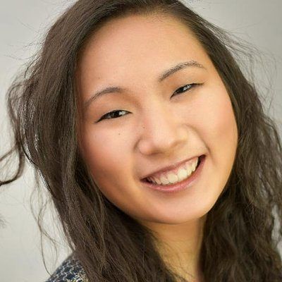 Дженни Чэнь (Jenny J. Chen)