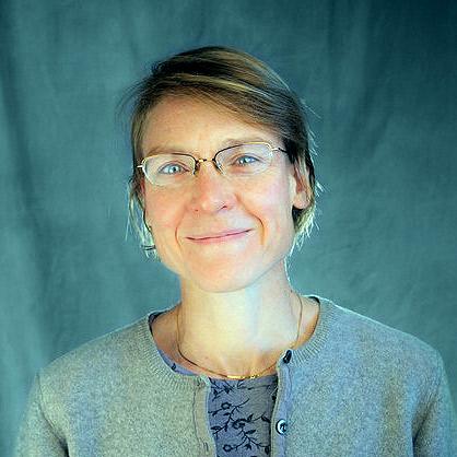 Марсия Бъёрнеруд (Marcia Bjornerud)