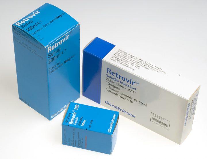 Новая терапия ВИЧ-инфицированных показала свою эффективность