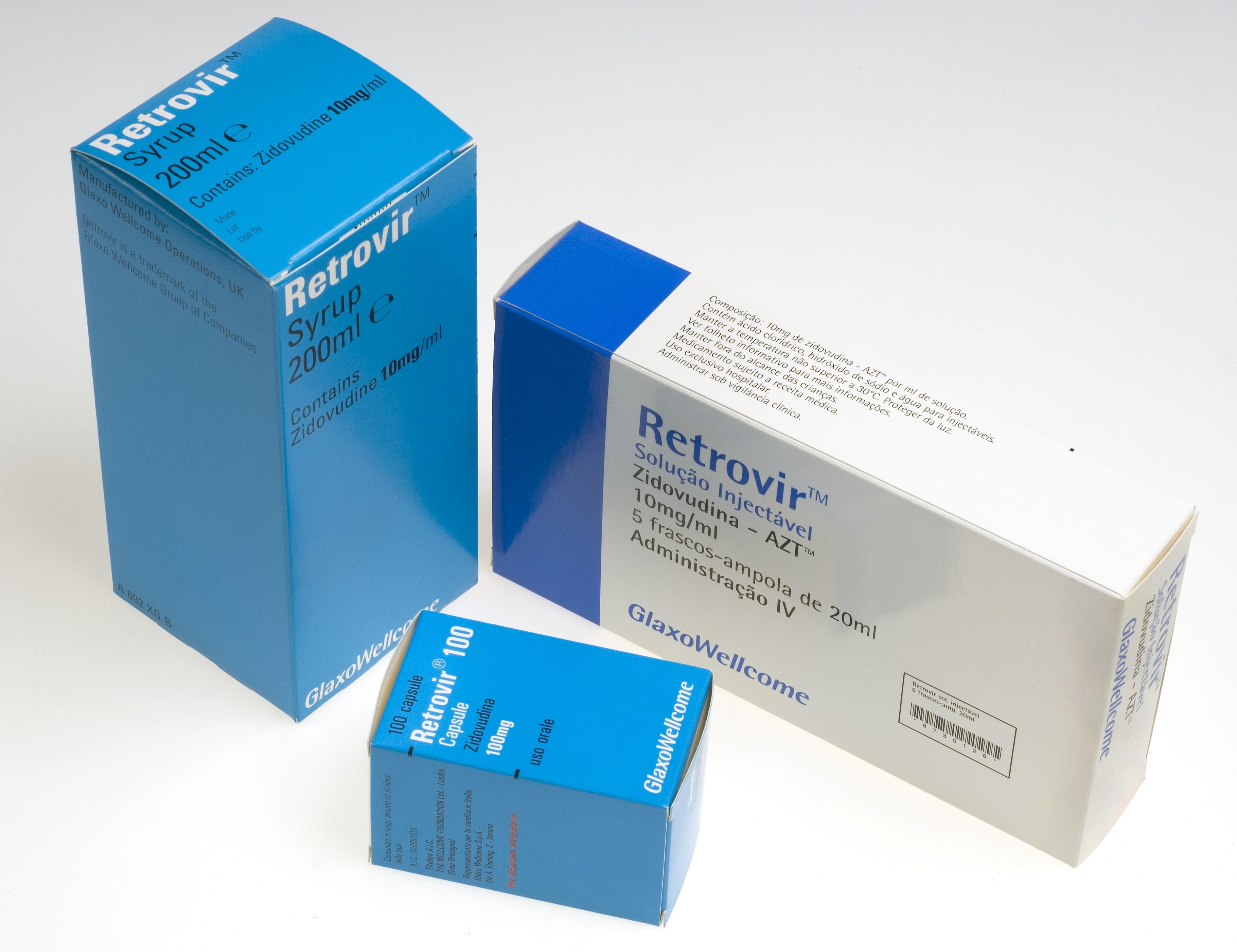 Антиретровирусная терапия насегодняшний день является лучшим способом предотвращения осложнений ВИЧ-инфекции.