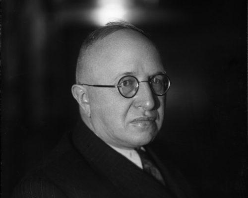 Николай Николаевич Аничков.
