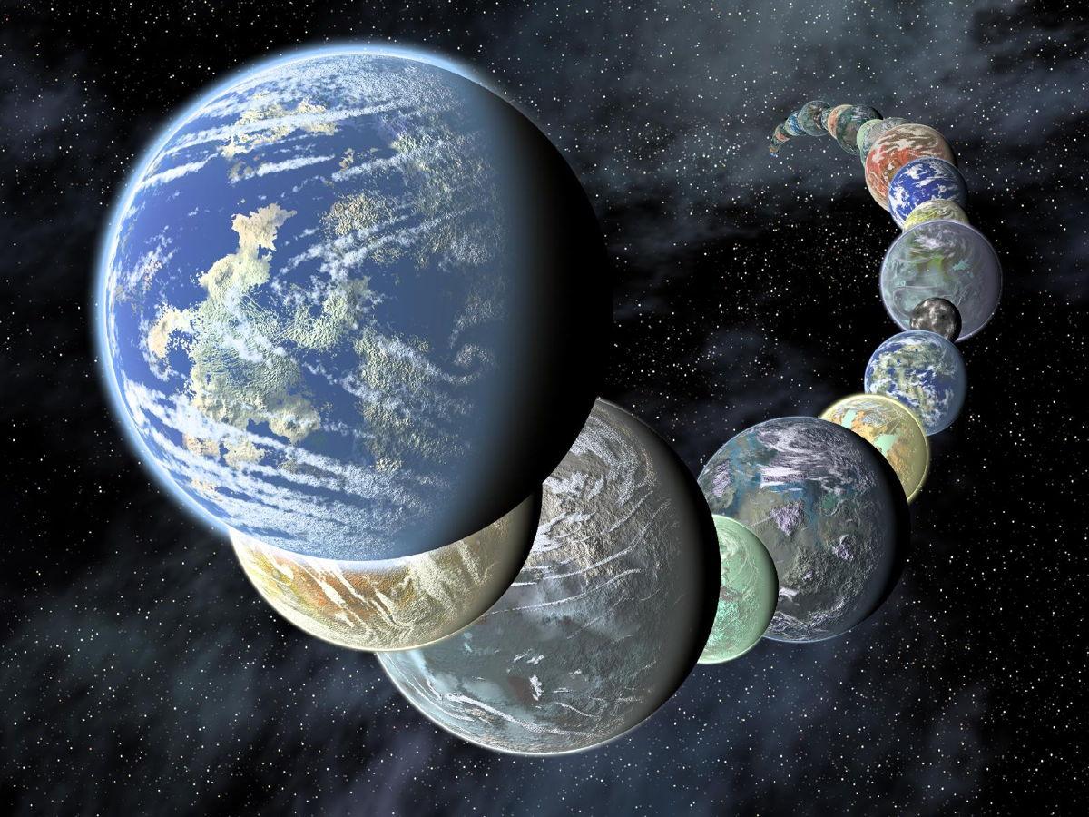 Лекция «Нам нужна запасная планета!»