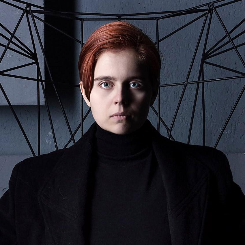 Елизавета Пономарёва