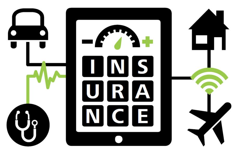 Программы умного страхования скоро будут следить за каждым шагом клиента— кего истраховой компании взаимной выгоде (по крайней мере, видеале).