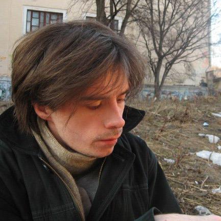 Дмитрий Райдер