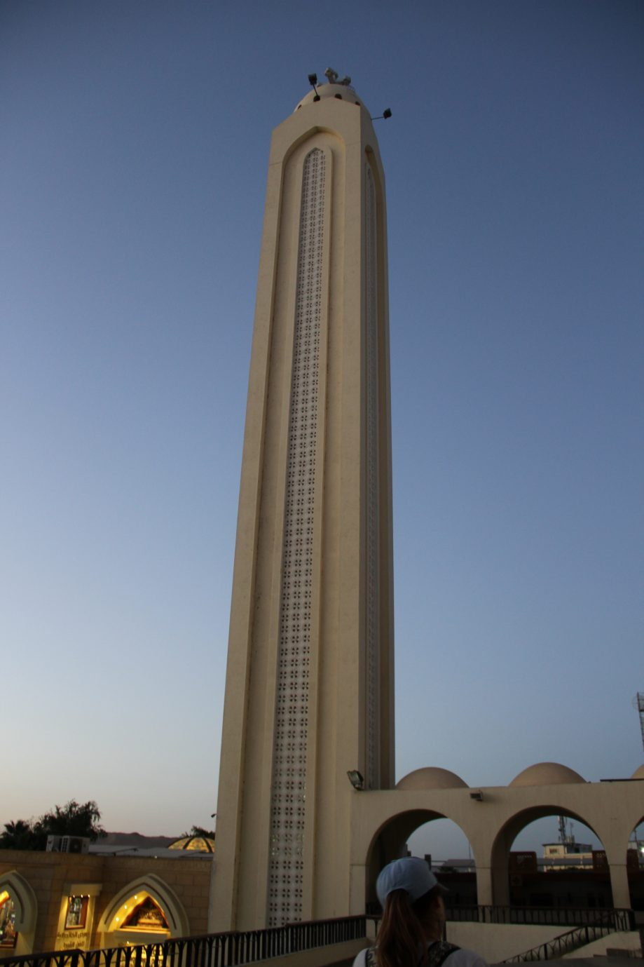 Коптская церковь вАсуане