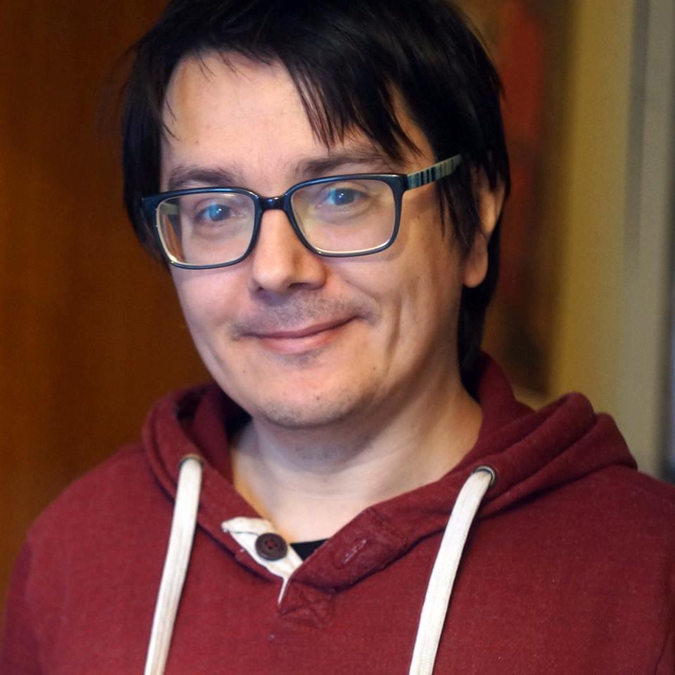 Сергей Сыров