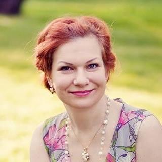 Елена Мачинская