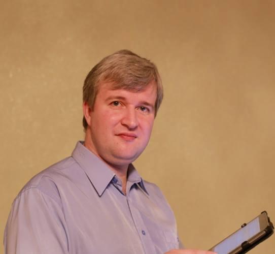 Михаил Степанцов