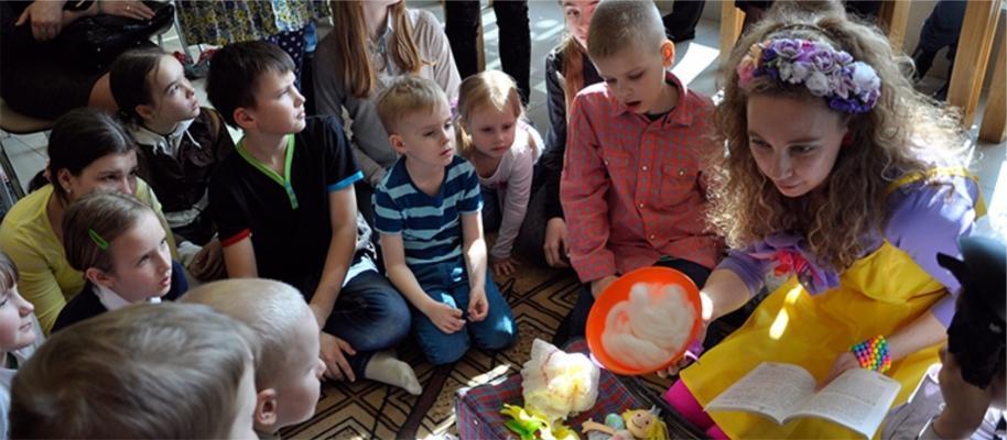 «Город иКниги»— первый городской книжный фестиваль Беларуси.