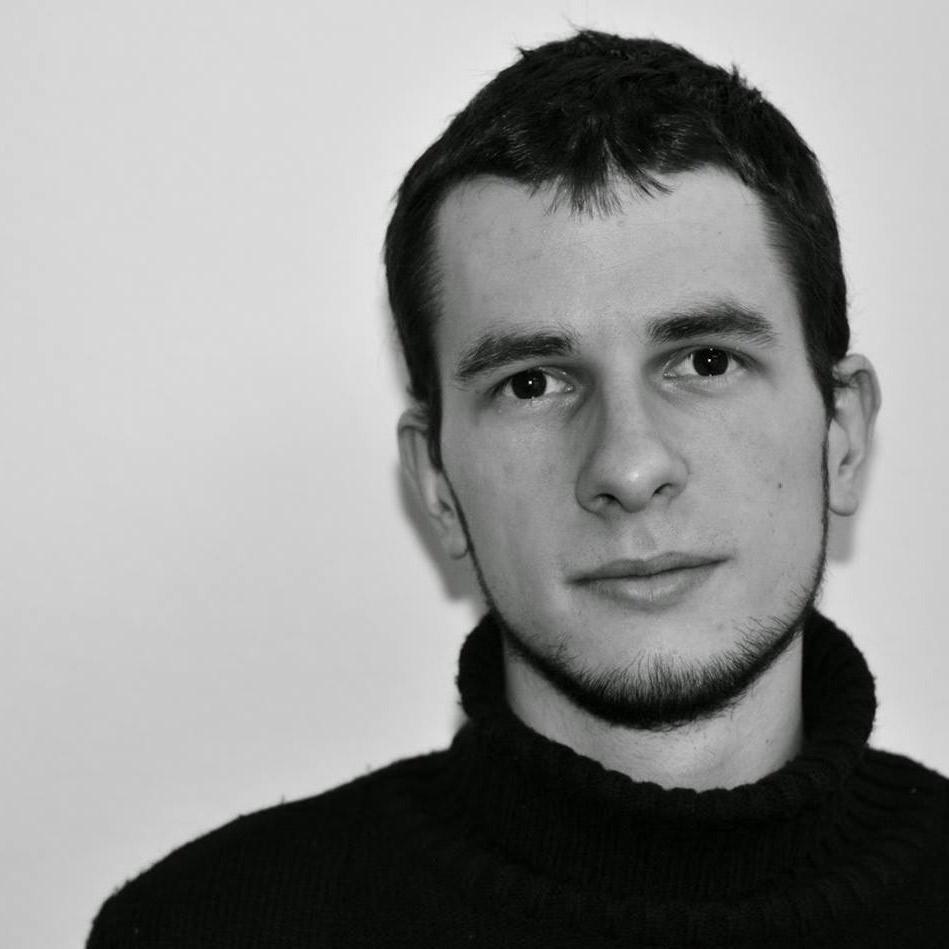 Тарас Саламанюк