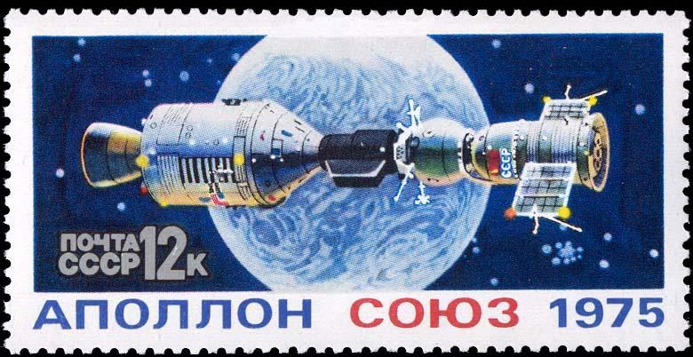 Государственные космические программы СССР иСША всвоё время были двигателями прогресса во многих отраслях науки, экономики итехнологии.