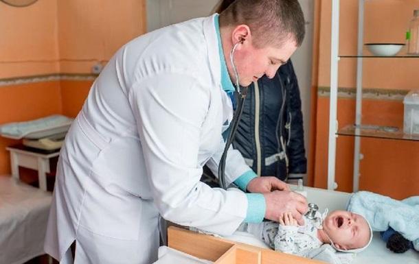 Более 70% заболевших корью— дети иподростки. Фото— Минздрав Украины