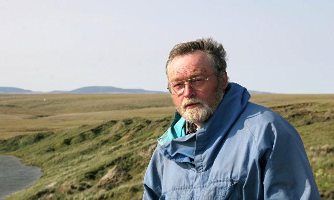 Владимир Викторович Питулько