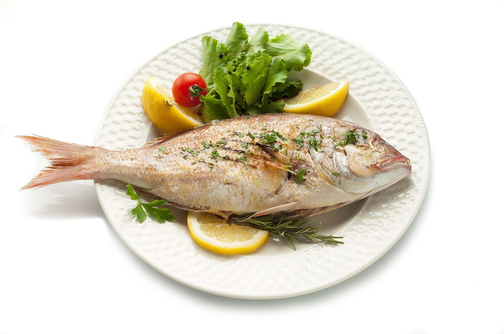 Речную рыбу лучше готовить напару