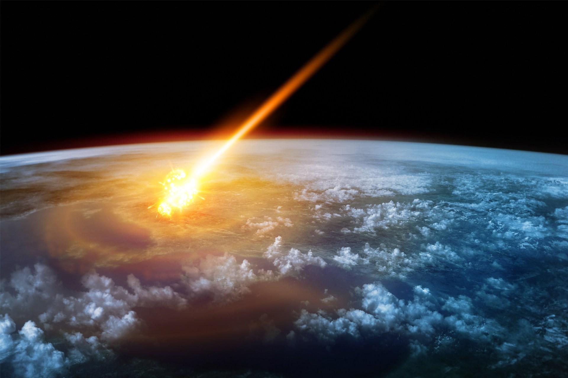 Главная задача нового института— недопустить столкновения астероидов сЗемлёй. Адля этого нужно найти способ изменить траекторию движения опасных объектов.