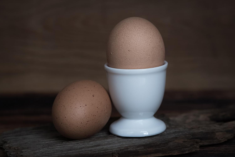 По мнению Лоры Ианнотти, яйца— это полноценная пища, хорошо упакованная идоступная даже жителям регионов, бедных ресурсами.