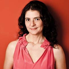 Сюзана Геркулано-Хаузел (Suzana Herculano-Houzel)