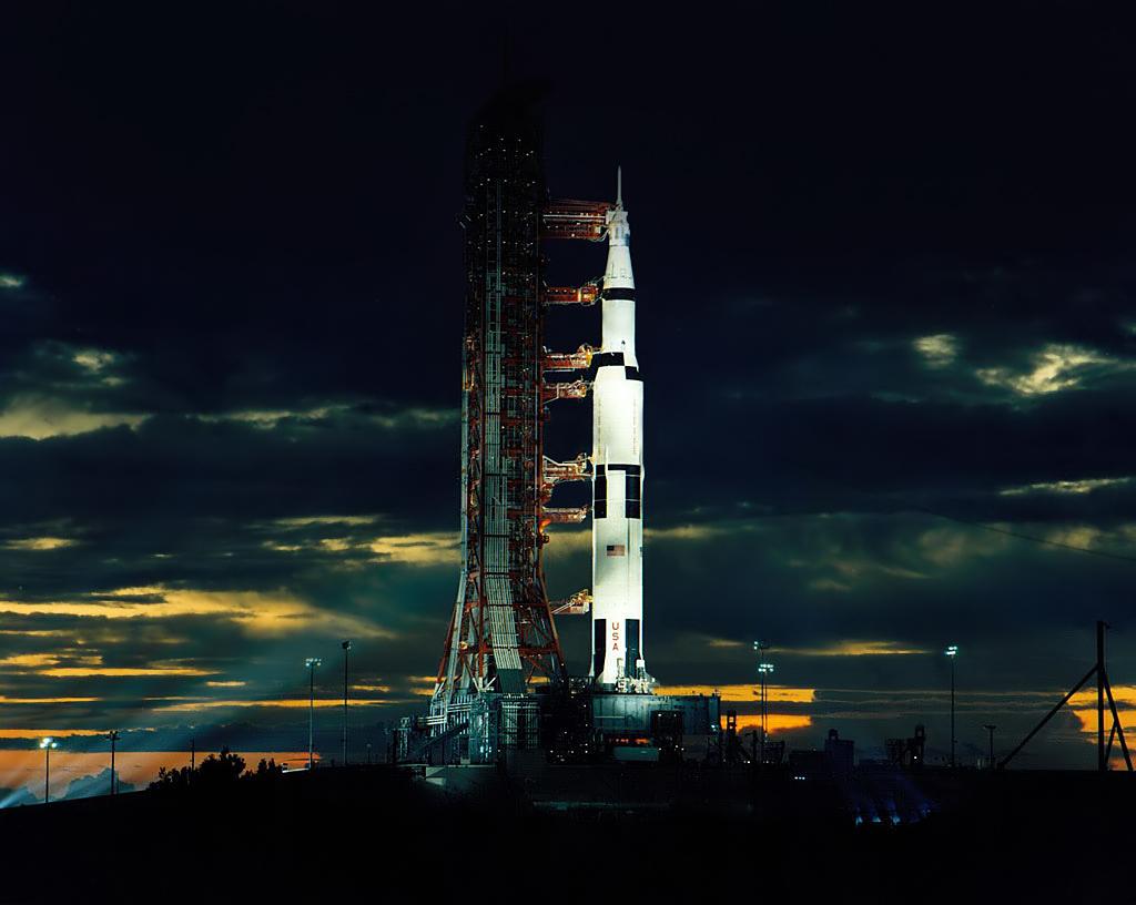 «Сатурн-5»