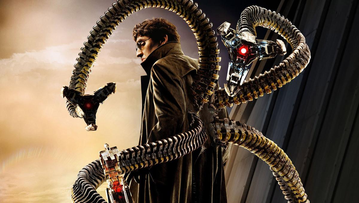 Доктор Осьминог— взбунтовавшийся рабочий Боинга?