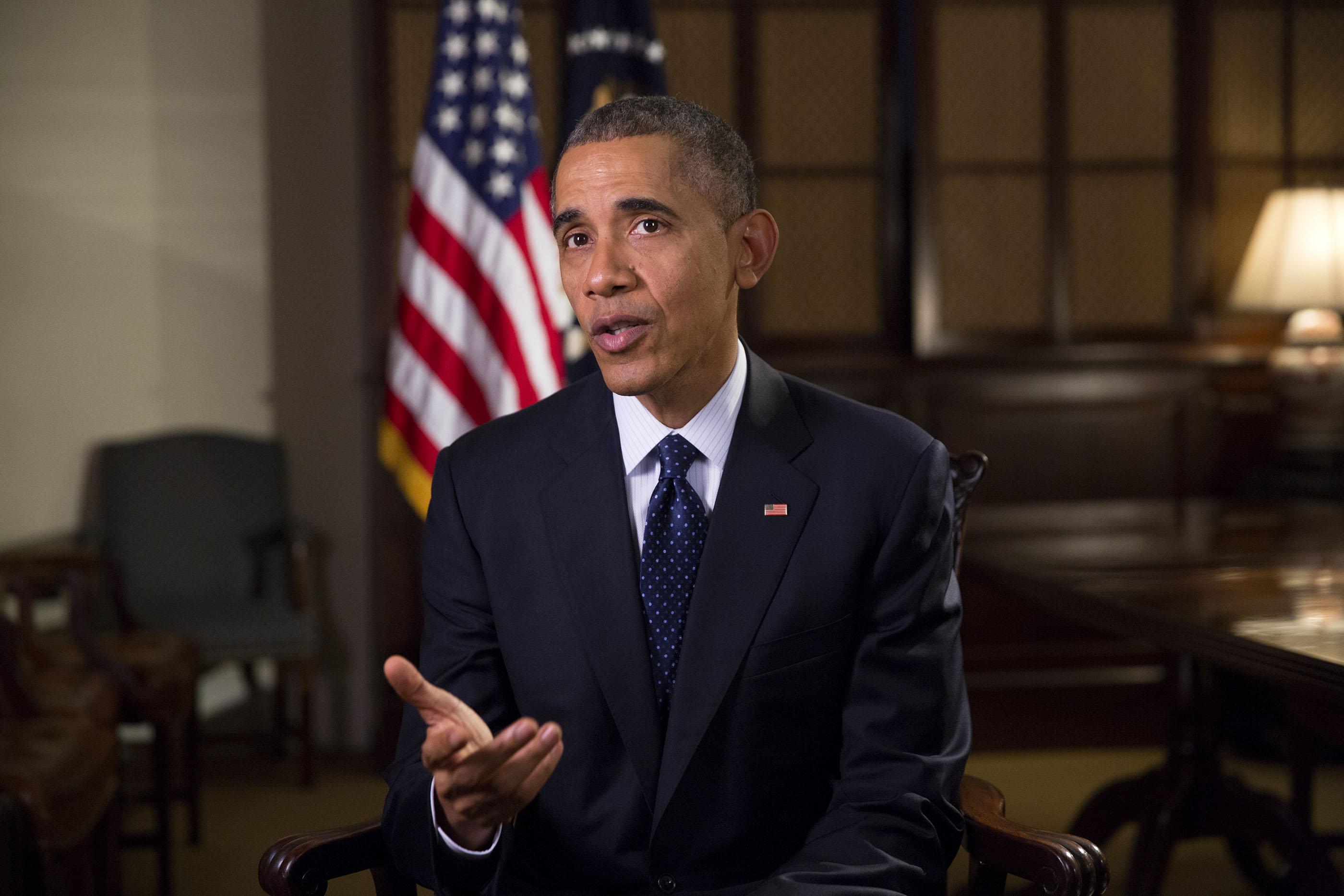 Нейронные сети способны почти начто угодно: даже заставить бывшего президента говорить под фонограмму.