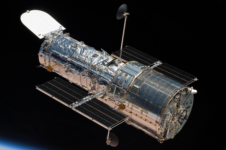 Чтобы подтвердить или опровергнуть существование экзолуны уKepler-1625 b, нужно изучить её спомощью телескопа Хаббл.